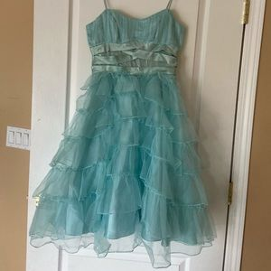Vintage Betsey Johnson Dress